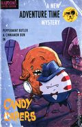 Adventure Time Candy Capers (2013 Kaboom) 4D