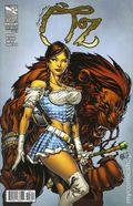 Grimm Fairy Tales Presents Oz (2013 Zenescope) 3A