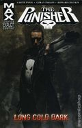 Punisher TPB (2004-2009 Marvel MAX) 9-REP