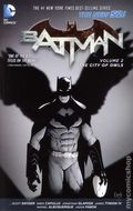 Batman TPB (2013-2017 DC Comics The New 52) 2-1ST
