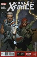Cable and X-Force (2012) 15A
