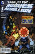 Forever Evil Rogues Rebellion (2013) 1A