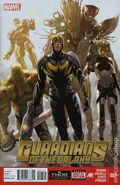 Guardians of the Galaxy (2013 3rd Series) 7A