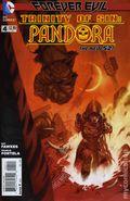 Trinity of Sin Pandora (2013 DC) 4