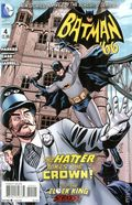 Batman '66 (2013 DC) 4B