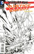 Justice League of America (2013 3rd Series) 8C