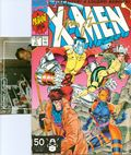 X-Men (1991 1st Series) 1BCXSIGNED