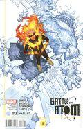 Uncanny X-Men (2013 3rd Series) 13B