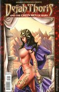 Dejah Thoris and The Green Men of Mars (2013) 7C