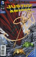 Justice League of America (2013 3rd Series) 8COMBO