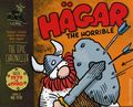 Hagar the Horrible The Epic Chronicles HC (2009- Titan Books) Dailies 5-1ST