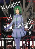 Knights of Sidonia GN (2013 Vertical Digest) 5-1ST