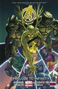 Avengers HC (2013-2014 Marvel NOW) 3-1ST