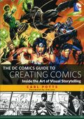 DC Comics Guide to Creating Comics SC (2013) 1-1ST