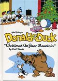 Donald Duck Christmas on Bear Mountain HC (2013 Fantagraphics) 1-1ST