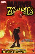 Marvel Zombies TPB (2013-2014 Marvel) The Complete Collection 1-1ST