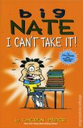 Big Nate I Can't Take It! GN (2013 Andrews McMeel) 1-1ST