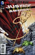 Justice League of America (2013 3rd Series) 8A