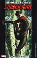 Ultimate Comics: Spider-Man TPB (2012 Marvel) By Brian Michael Bendis 1-REP