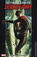 Ultimate Comics: Spider-Man TPB (2012-2014 Marvel) By Brian Michael Bendis 1-REP