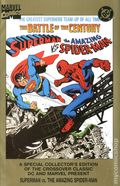 Superman vs. the Amazing Spider-Man (1995 Reprint) 1-2ND