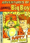 Adventures of Big Boy (1976) Shoney's Big Boy Promo 23