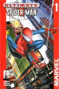 Ultimate Spider-Man (2002) Mad Engine Edition 1NO-LOGO