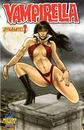 Vampirella (2010 Dynamite) 1MIDTOWN