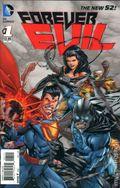 Forever Evil (2013 DC) 1B