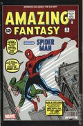 Amazing Fantasy (1962) Old Navy Reprint 15
