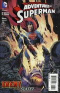 Adventures of Superman (2013) 2nd Series 6