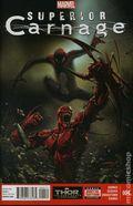 Superior Carnage (2013) 4