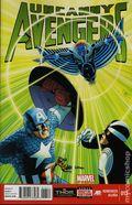 Uncanny Avengers (2012 Marvel Now) 13