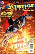 Justice League (2011) 24B
