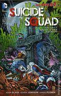 Suicide Squad TPB (2012-2014 DC Comics The New 52) 3-1ST