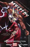 Journey into Mystery TPB (2013 Marvel NOW) Featuring the Lady Sif 2-1ST