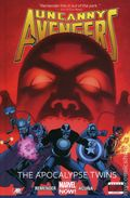 Uncanny Avengers HC (2013-2015 Marvel NOW) 2-1ST
