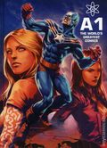 A1: The World's Greatest Comics HC (2013) 1B-1ST