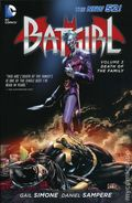Batgirl HC (2012-2014 DC Comics The New 52) By Gail Simone 3-1ST