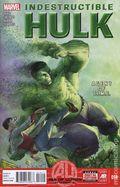 Indestructible Hulk (2012) 14A
