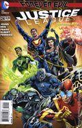 Justice League (2011) 24A