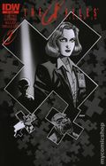 X-Files Season 10 (2013 IDW) 1E