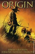 Wolverine The Origin TPB (2002 Marvel) 1-1ST