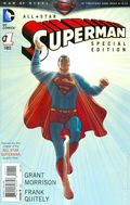 All Star Superman Special Edition (2013) 1