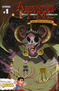 Adventure Time Spoooktacular (2013) 1A