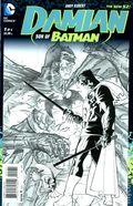 Damian Son of Batman (2013) 1C