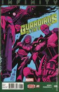 Guardians of the Galaxy (2013 3rd Series) 8A
