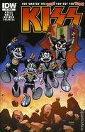 Kiss Kids (2013 IDW) 3RI