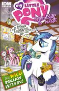 My Little Pony Friendship is Magic (2012 IDW) 12A