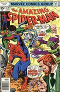 Amazing Spider-Man (1963 1st Series) 35 Cent Variant 170
